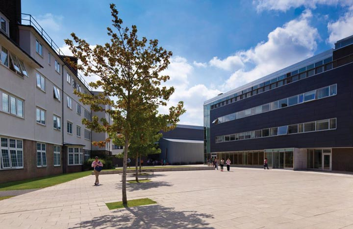 University of Greenwich – Avery Hill Campus