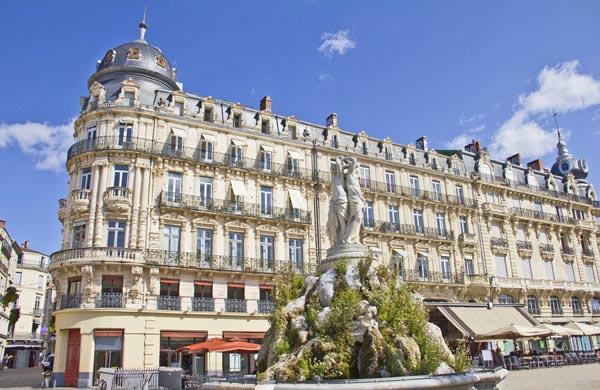 Montpellier