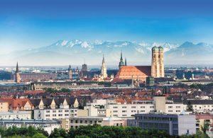 Munich Josefstal
