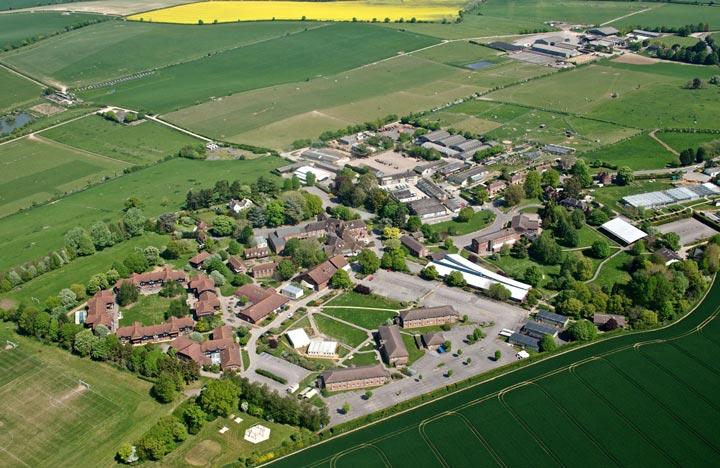 Sparholt College