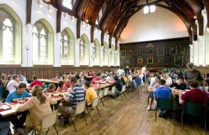 St. Bede's School lancing