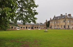 Stonar School