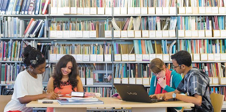Προπτυχιακές σπουδές Μεγάλη Βρετανία