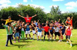 Bethany Summer School