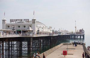 Kings Education - Brighton