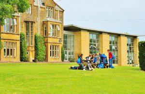 Sherborne College