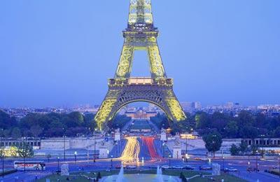 Εκπαιδευτικές εκδρομές Γαλλία
