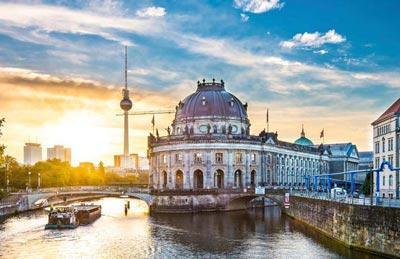 Εκπαιδευτικές εκδρομές Γερμανία
