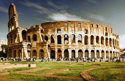 Εκπαιδευτικές εκδρομές Ιταλία