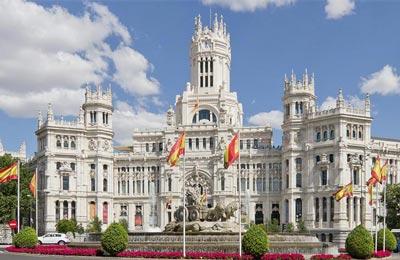 Εκπαιδευτικές εκδρομές Ισπανία