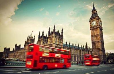 Εκπαιδευτικές εκδρομές Αγγλία και Σκωτία