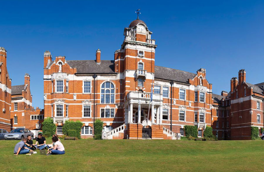 University of Greenwich – Medway Campus