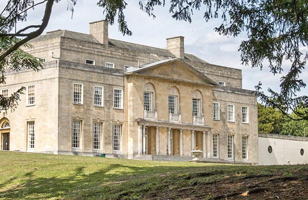 Royal Alexandra Albert School