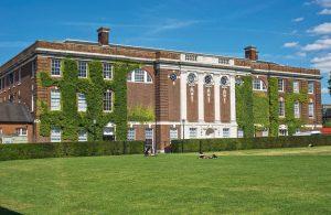 Goldsmiths University