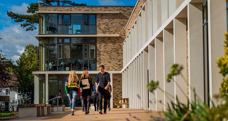 oxford international d'overbroecks college
