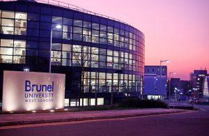 Brunel University 1