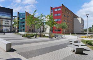 Brunel university 3
