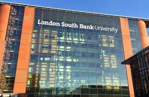South Bank University 1