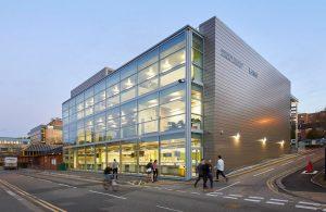 University of Surrey 3