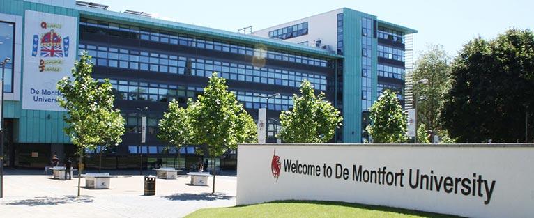 University de Montfort